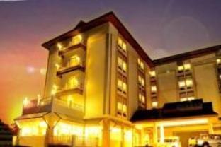 โรงแรมรีสอร์ทโรงแรมสิริน เรสซิเดนท์ โรงแรมในขอนแก่น