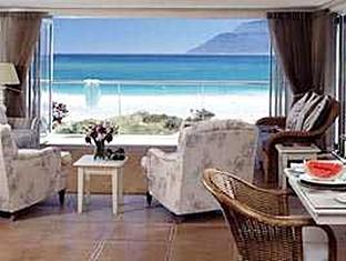 The Last Word Long Beach Hotel Cape Town - Guest Room