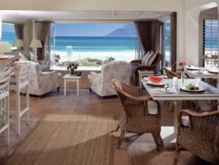 The Last Word Long Beach Hotel Cape Town - Interior