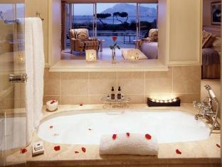The Last Word Long Beach Hotel Cape Town - Bathroom