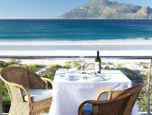 The Last Word Long Beach Hotel Cape Town - Balcony/Terrace