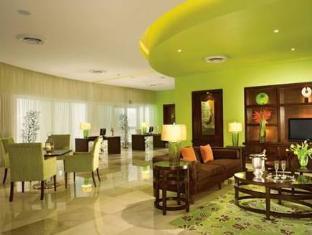 Now Jade Riviera Cancun Hotel Puerto Morelos - Lobby