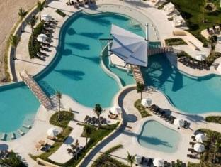 Now Jade Riviera Cancun Hotel Puerto Morelos - View
