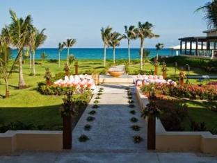 Now Jade Riviera Cancun Hotel Puerto Morelos - Garden