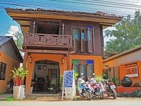 Hotell Baan Pai Roong Guesthouse i , Pai. Klicka för att läsa mer och skicka bokningsförfrågan