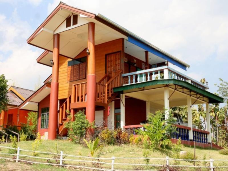 Hotell Baan Suan View Pai Resort i , Pai. Klicka för att läsa mer och skicka bokningsförfrågan