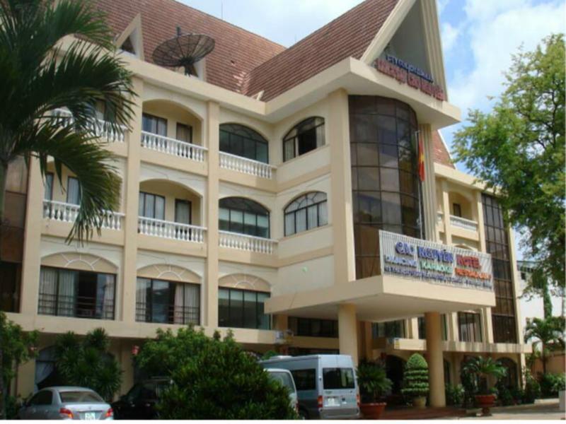 Cao Nguyen Hotel Buon Ma Thuot (Dak Lak) - Exterior
