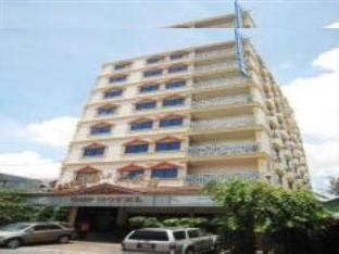 GGP Hotel Phnom Penh