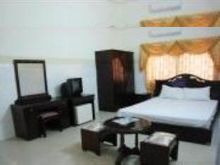 GGP Hotel Phnom Penh - Guest Room