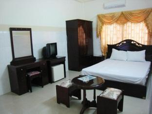 GGP Hotel Phnom Penh - Double