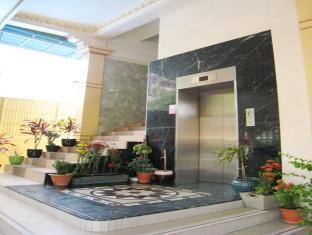 GGP Hotel Phnom Penh - Recreational Facilities - Elevator