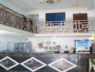 GGP Hotel Phnom Penh - Reception