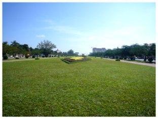 GGP Hotel Phnom Penh - Park