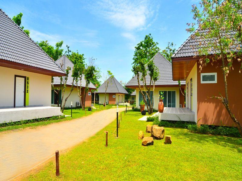 Mida Golf Club Kanchanaburi - Hotels and Accommodation in Thailand, Asia