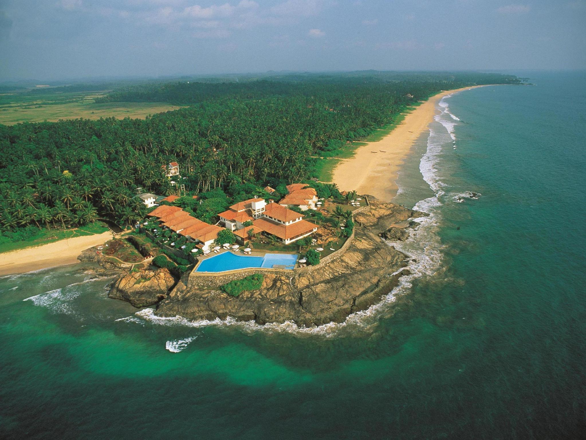 Saman Villas - Hotels and Accommodation in Sri Lanka, Asia