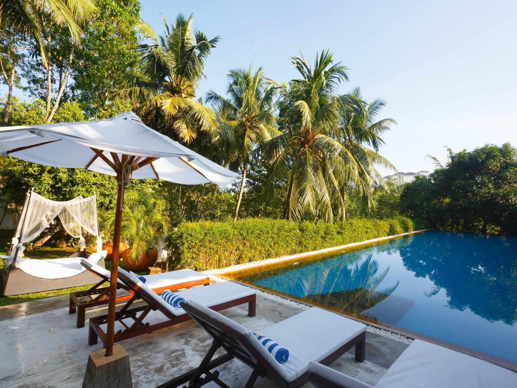 Tamarind Hill by Asia Leisure - Hotels and Accommodation in Sri Lanka, Asia