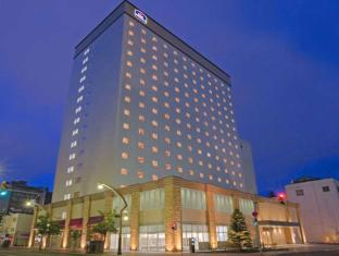 Best Western Hotel Sapporo Nakajima Koen 最佳西方札幌中岛公园酒店