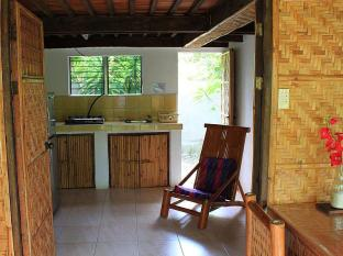 Alumbung Tropical Living Bohol - Inne i hotellet