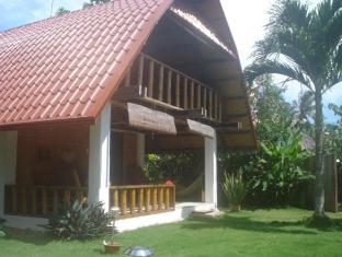 Alumbung Tropical Living बोहोल - विला