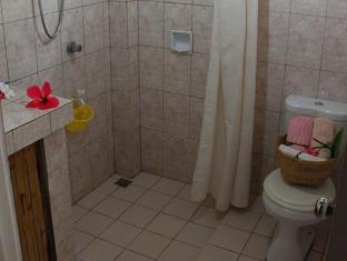 Alumbung Tropical Living Bohol - Baño