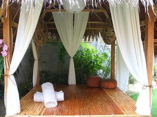 Alumbung Tropical Living Bohol - Spa centar