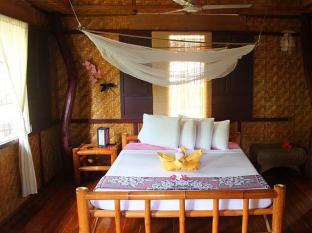 Alumbung Tropical Living Bohol - Gastenkamer