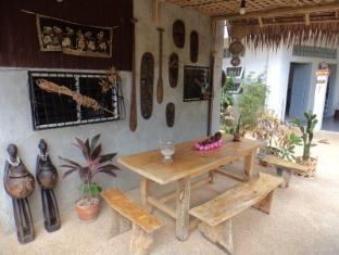 Alumbung Tropical Living Bohol - Lobby