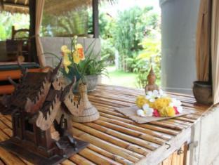 阿鲁姆布格热带生活度假村 薄荷岛 - 大厅