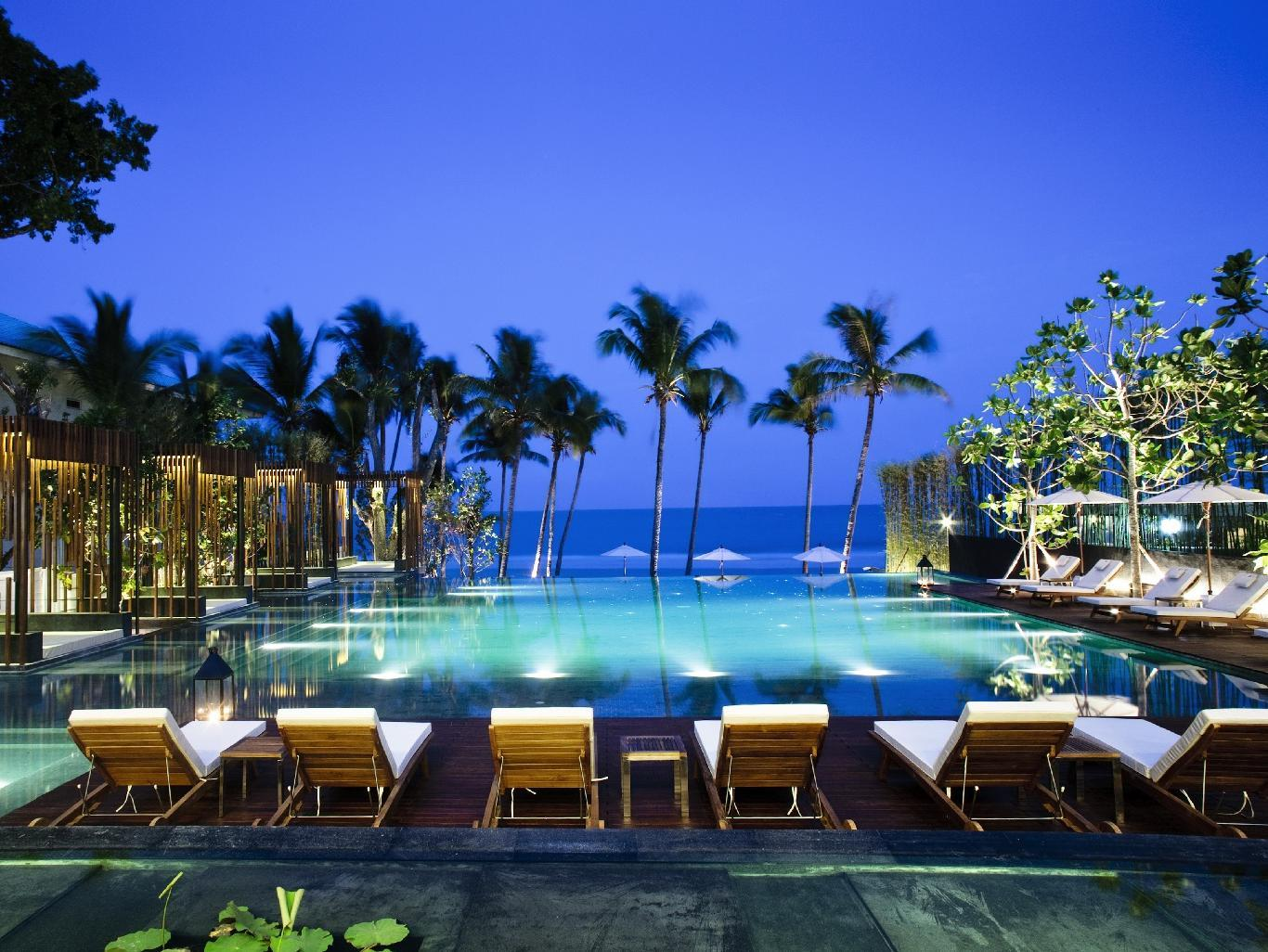 Cape Nidhra Hotel - Hotels and Accommodation in Thailand, Asia