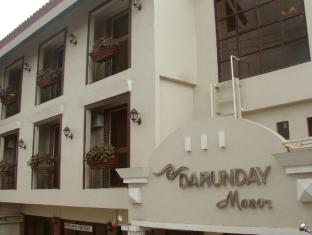 Darunday Manor Tagbilaran Stadt