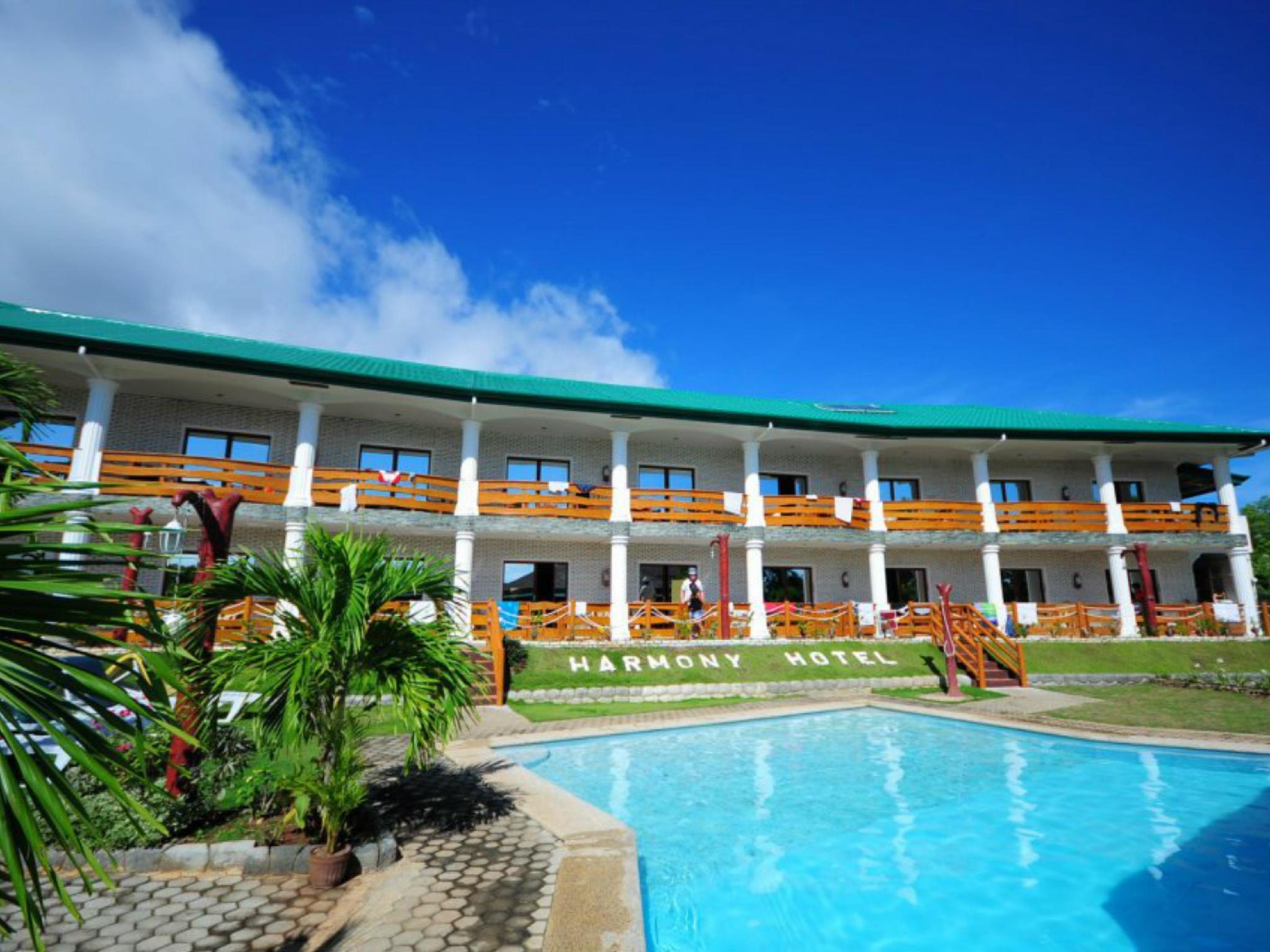 Hotell Harmony Hotel