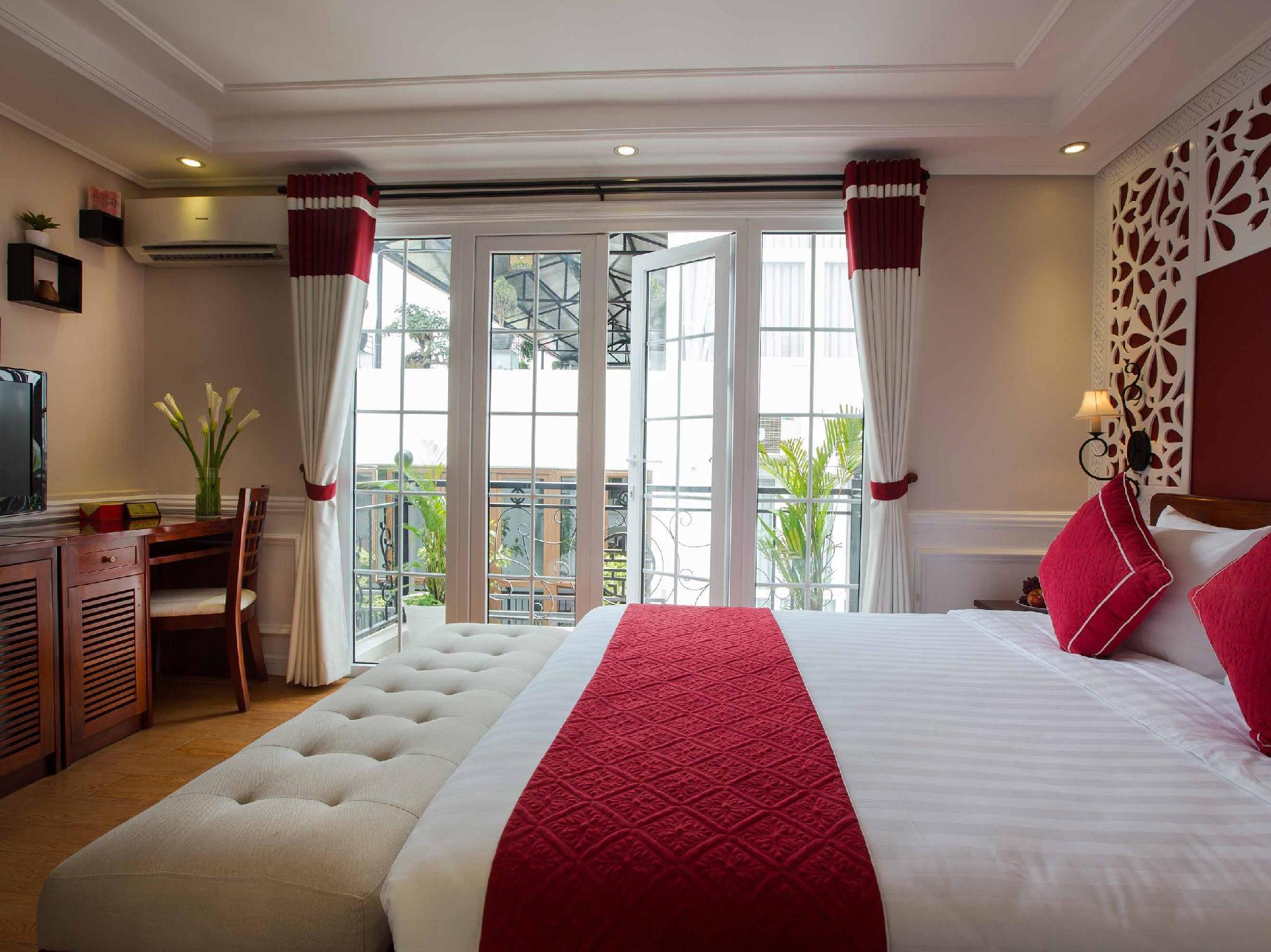 La Beaute De Hanoi Hotel - Hanoi
