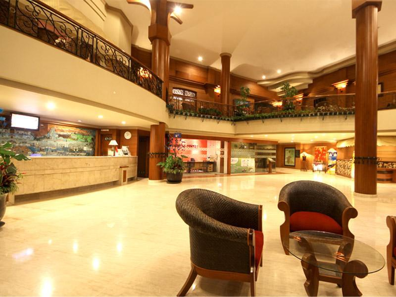 Hotell Bentani Hotel