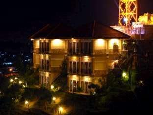 Bukit Randu Hotel