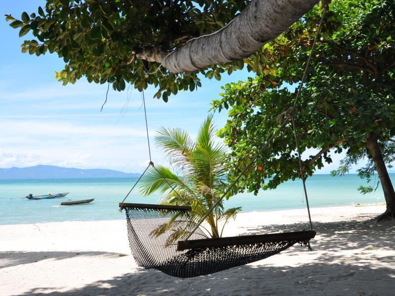 Hotell Charm Beach Resort i , Koh Phangan. Klicka för att läsa mer och skicka bokningsförfrågan