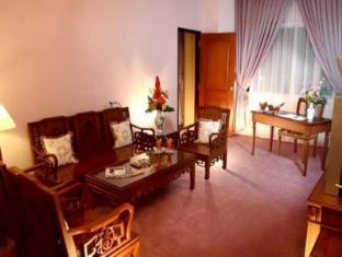 Grand Tiga Mustika Hotel Balikpapan - Guest Room