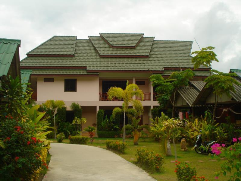 Haad Yao Villa - Koh Phangan