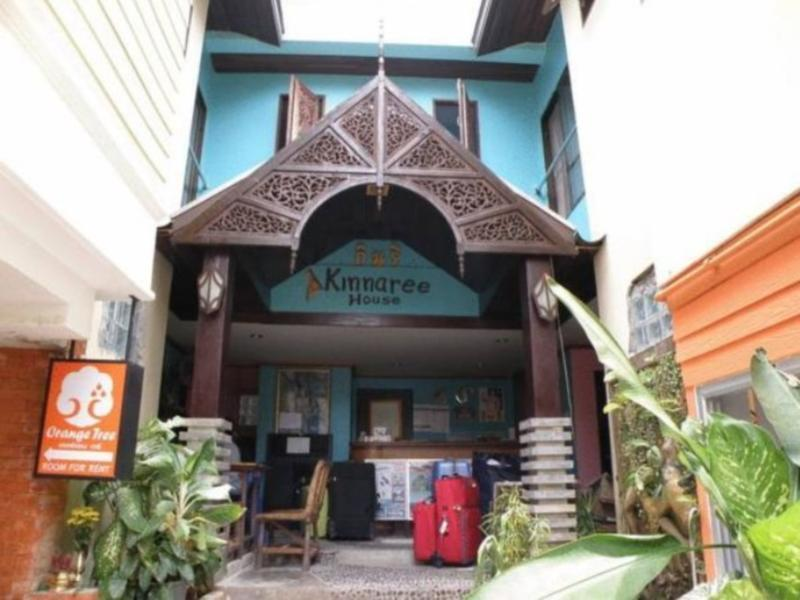 Kinnaree House Phi Phi - Hotels and Accommodation in Thailand, Asia