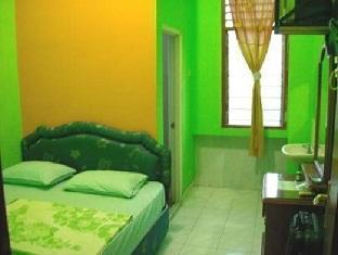 Merapi Hotel Yogyakarta - Deluxe