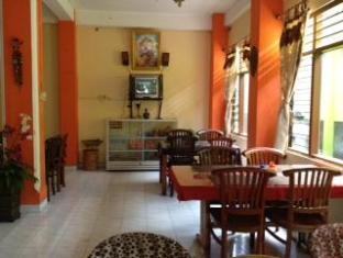 Merapi Hotel Yogyakarta - Restaurant