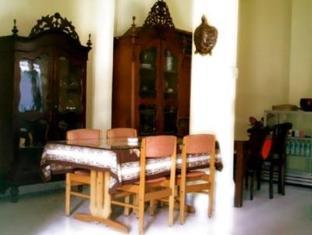 Merapi Hotel Yogyakarta - Interior