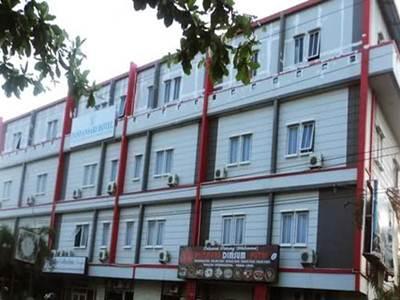 Hotell Pandansari Hotel