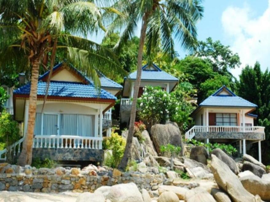 Hotell Phanganchai Hotel i , Koh Phangan. Klicka för att läsa mer och skicka bokningsförfrågan