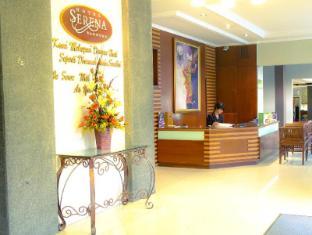 Serena Hotel Bandung Bandung, Indonesia
