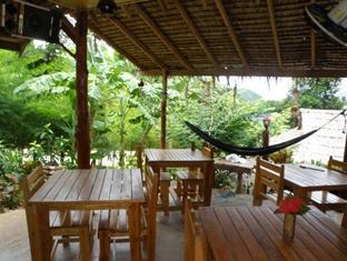 Phi Phi Banana Resort Hotel Discount Koh Phi Phi