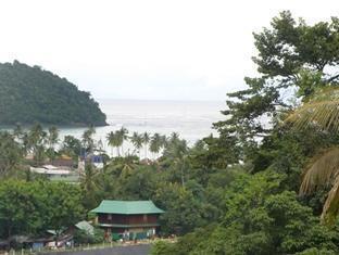 Phi Phi Banana Resort Koh Phi Phi Map