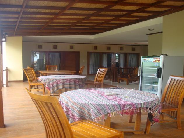 Hotell Victory Shine Lembongan Bungalow   Spa