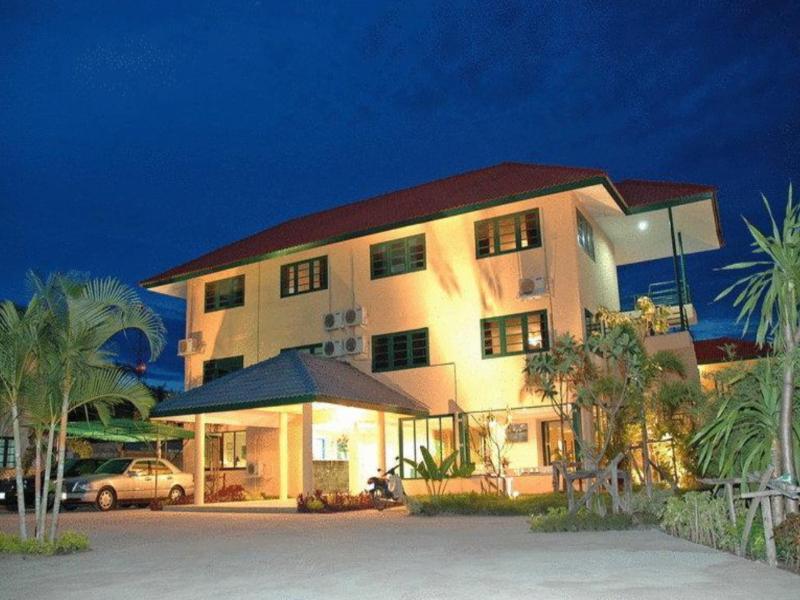 Hotell Baan Hua Hin i , Hua Hin / Cha-am. Klicka för att läsa mer och skicka bokningsförfrågan