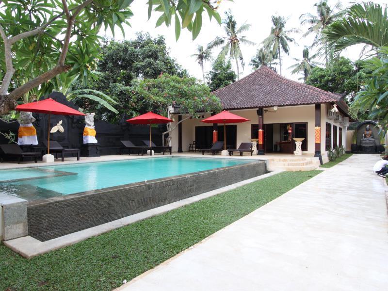 Hotel Melamun Bali