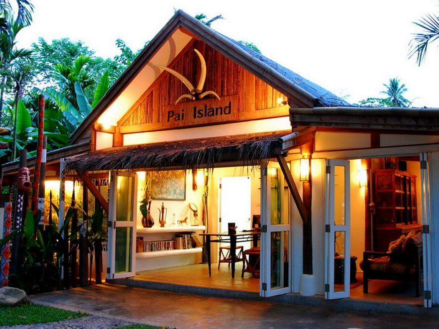Pai Island Resort - Hotels and Accommodation in Thailand, Asia